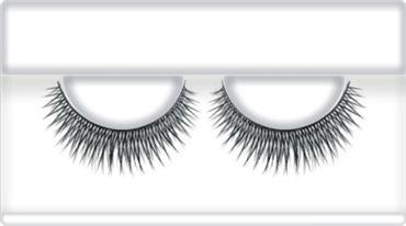 N/A Kunstige øjenvipper - gentle & sparkles deluxe no. 2215 på fashiongirl