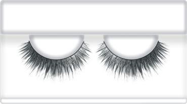 N/A – Kunstige øjenvipper - gentle & sparkles deluxe no. 2306 fra fashiongirl