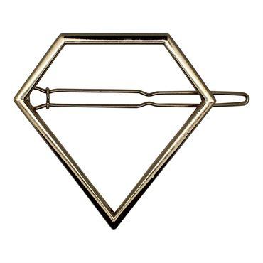SOHO® Pyramid Metal Spænde- Guld