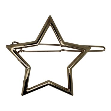SOHO® Star Metal spænde - Guld