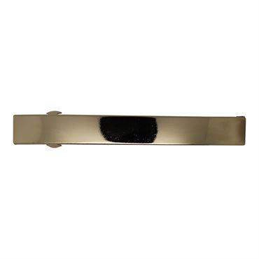 SOHO® Classic Metal hårspænde - Guld