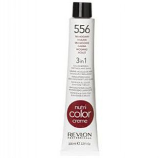 Revlon Nutri Color Creme tube 100 ml. No 556 Mahogany