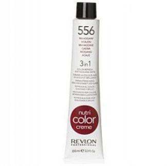 Revlon nutri color creme tube 100 ml. no 556 mahogany fra N/A på fashiongirl