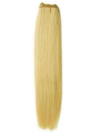 Trense 60 cm Platin blond 60#