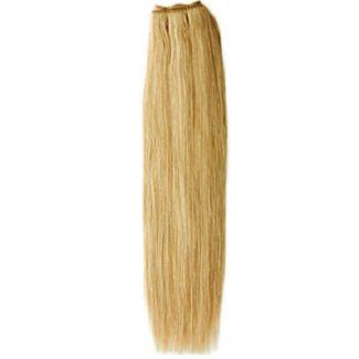 N/A Trense 50 cm blond 613# på fashiongirl