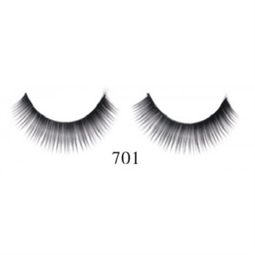 Image of   Eyelash Extensions no. 701