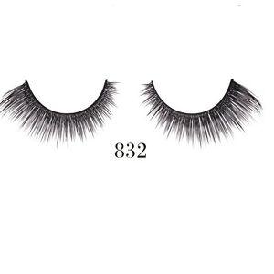 N/A Eyelash extensions no. 832 fra fashiongirl