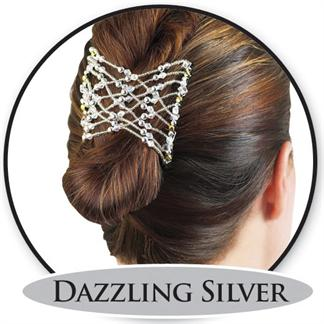N/A – Ez combs (sølv) på fashiongirl