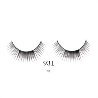 N/A Eyelash extensions no. 931 på fashiongirl