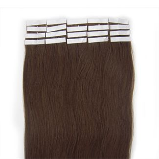 50 cm tape on brun 4# fra N/A på fashiongirl