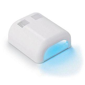 Uv lampe til gel nails negletørrer 36 watt 220v fra N/A fra fashiongirl