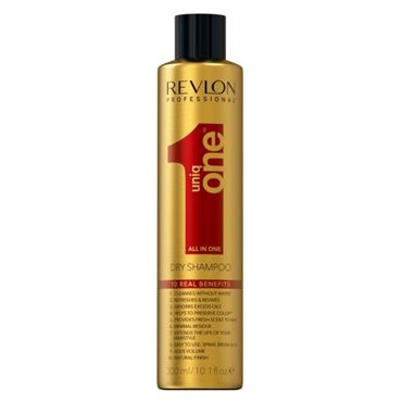 N/A Uniq one dry shampoo 300 ml på fashiongirl