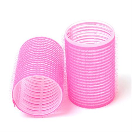 Magic Velcro Curlers Medium 6 stk