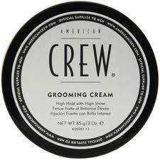 N/A American crew grooming cream 85 gram på fashiongirl