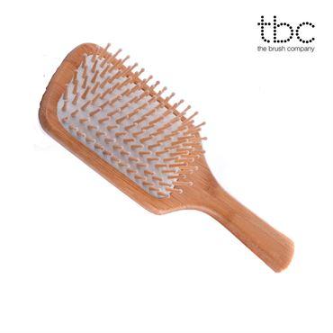 TBC hårbørster