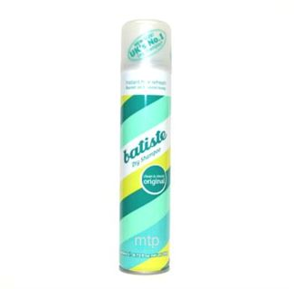 N/A – Batiste tørshampoo original 200 ml. på fashiongirl