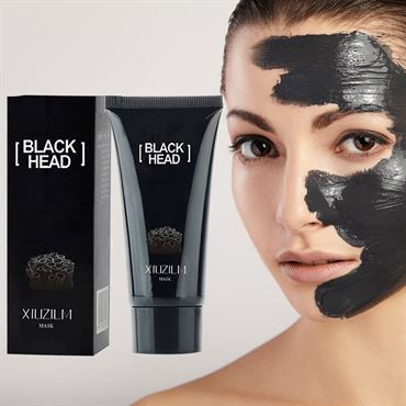 Image of   Black Head Mask Ansigtsmaske 60 ml