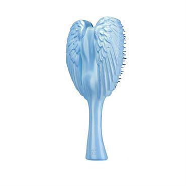 N/A Tangle angel cherub blue på fashiongirl