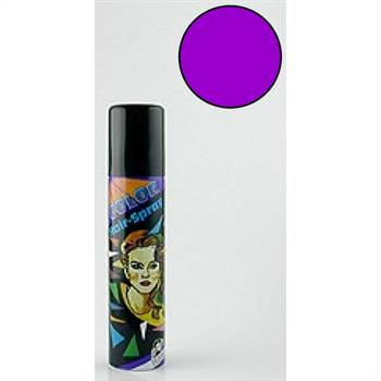 N/A – Crazy color hair spray - lilla fra fashiongirl