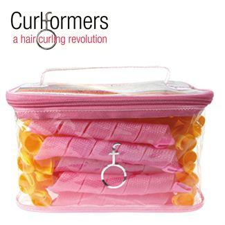 N/A Curlformers styling kit  long & wide - til mellemlangt hår fra fashiongirl