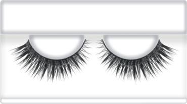 N/A Kunstige øjenvipper - gentle & sparkles deluxe no. 2307 fra fashiongirl