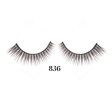 N/A Eyelash extensions no. 836 på fashiongirl
