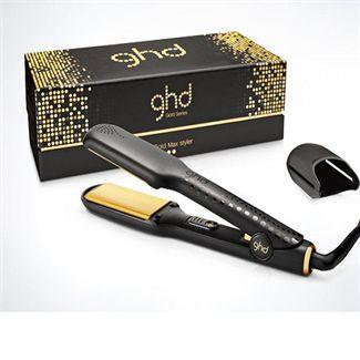 Image of   ghd Gold V MAX Styler Glattejern