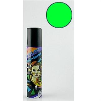 Crazy color hair spray - grøn fra N/A fra fashiongirl