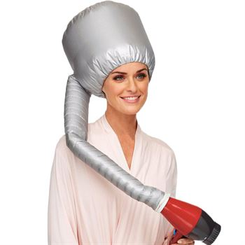 Image of   Hood Hætte hårtørrer - Hair Dryer Attachment
