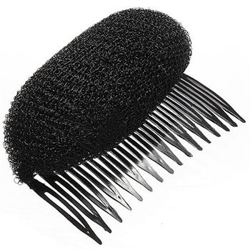 N/A – Hair shaper - volume lift spænde sort fra fashiongirl