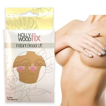 Brysttape hollywood fix® instant lift - 10 stk fra N/A på fashiongirl