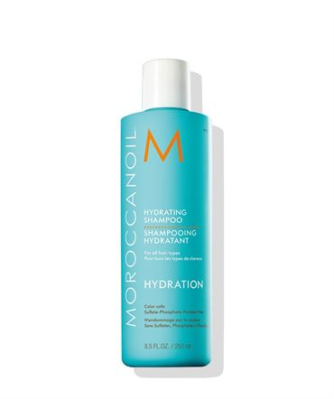 MOROCCANOIL® Hydrating Shampoo 250 ml.