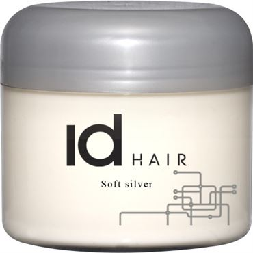 N/A – Id hair soft silver 100 ml på fashiongirl