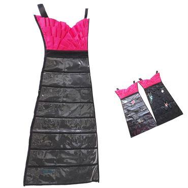 Precious Dress - Smykkeopbevaring formet som kjole