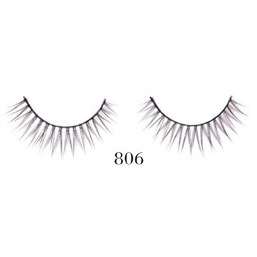 Image of   Eyelash Extensions no. 806