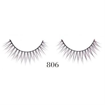 Eyelash extensions no. 806 fra N/A på fashiongirl