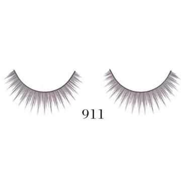 N/A – Eyelash extensions no. 911 fra fashiongirl
