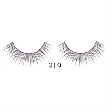 Image of   Eyelash Extensions no. 919
