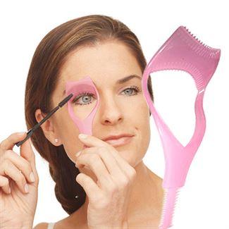 N/A – Mascara guard® beskyttelsesskjold på fashiongirl