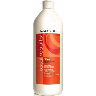Image of   Matrix Total Result Sleek Shampoo 300 ml.