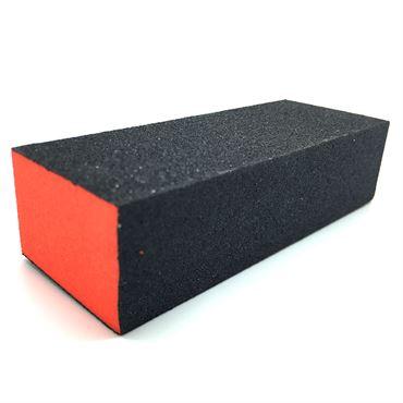 Negle Buffer - Slibe og pudseklods - 100 / 180 grit