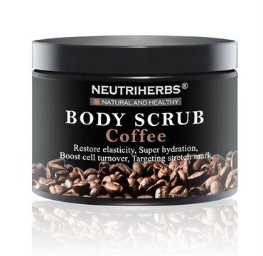 Neutriherbs Coffee Scrub Kaffescrub