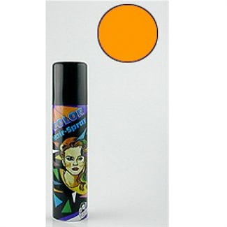 Crazy Color Hair Spray - Orange