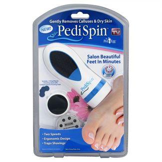PediSpin - Elektrisk fodfil