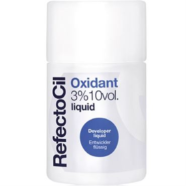 N/A Refectocil oxidant liquid 3% 100 ml fra fashiongirl