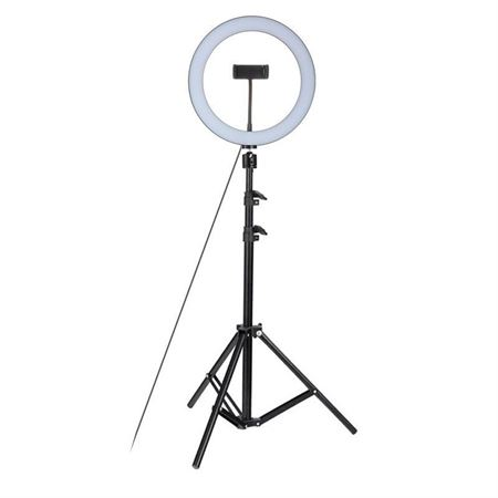 Image of   Pro Ring Light Studio - Ring Lys til perfekte billeder & videoer