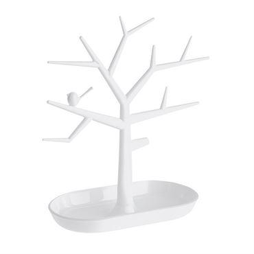Birdie Tree - Smykketræ Hvid