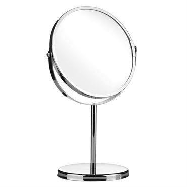 Makeup spejl med fod - uniq® design fra N/A på fashiongirl