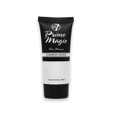 W7 face primer - prime magic 30 ml fra N/A på fashiongirl