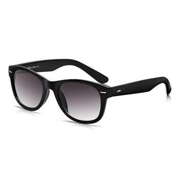 N/A Wayfarer solbriller - sorte fra fashiongirl